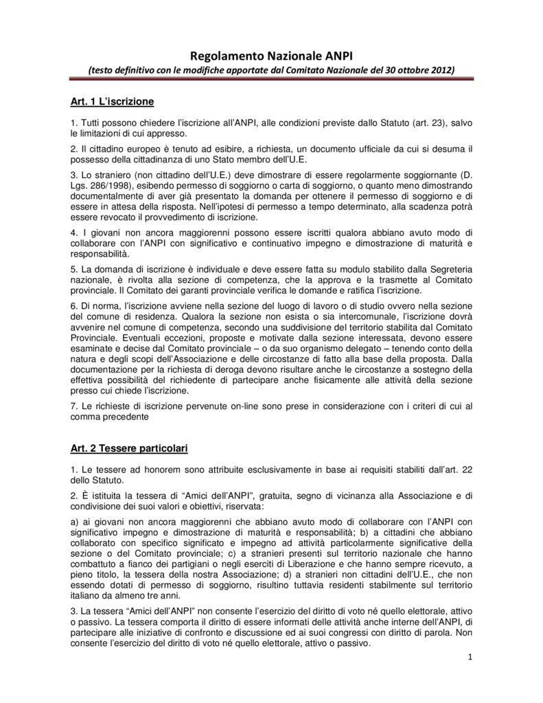 thumbnail of regolamento_ANPI_2012_v12-10-30