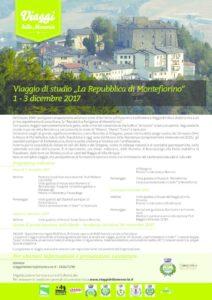 thumbnail of Locandina Montefiorino