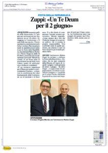 thumbnail of Il Resto del Carlino